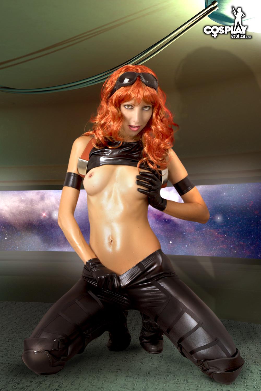 Star wars mara jade porn