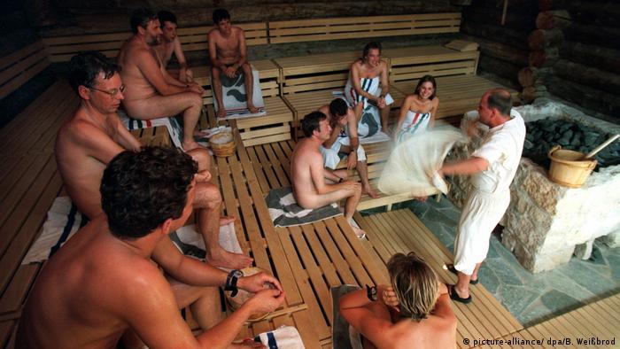 Sauna fkk nudist tumblr