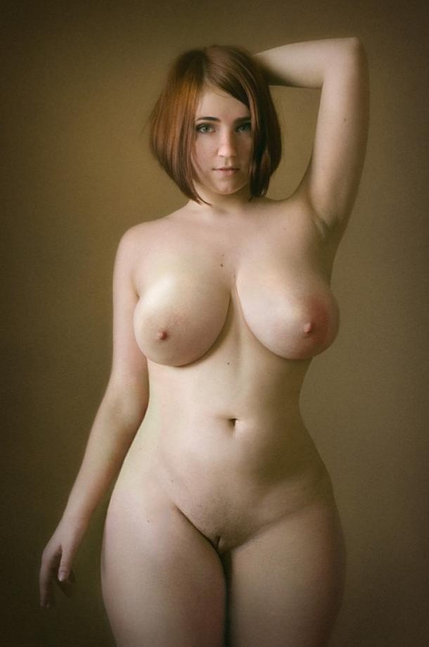 Figured women naked adult full