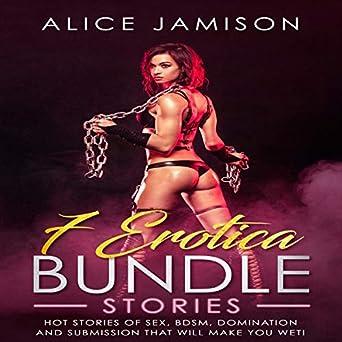 Erotic bdsm free stories