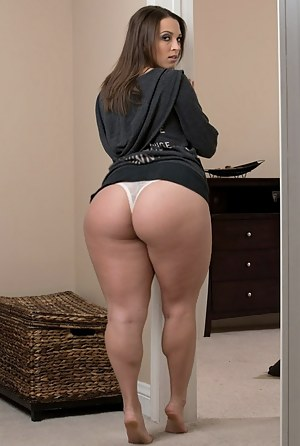 Sexy hips big buts