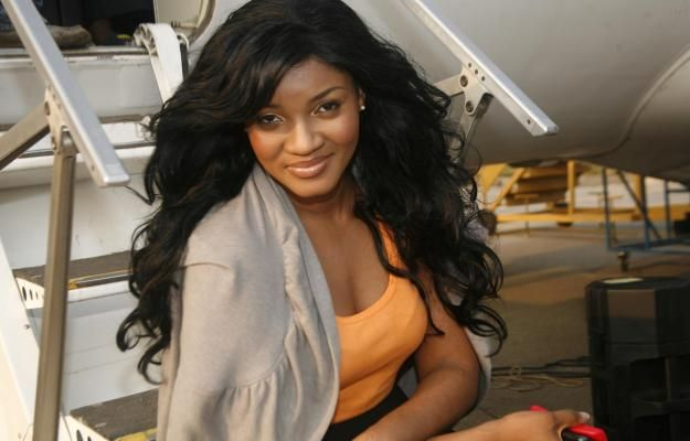 Nigeria celebrities that have gone nude