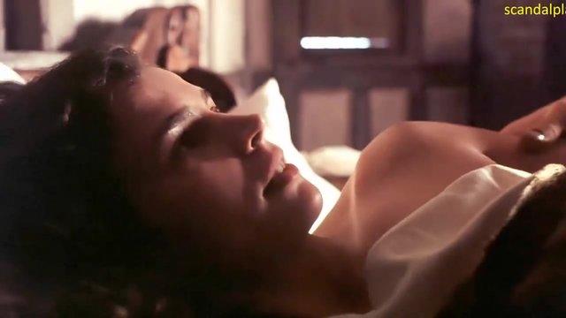 Julia ormond sex scene