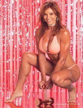 Loree bischoff nude pictures