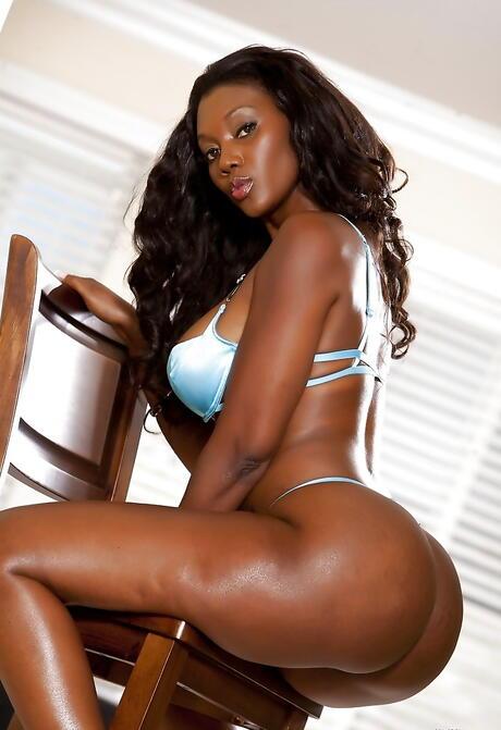 Photos nues black women big