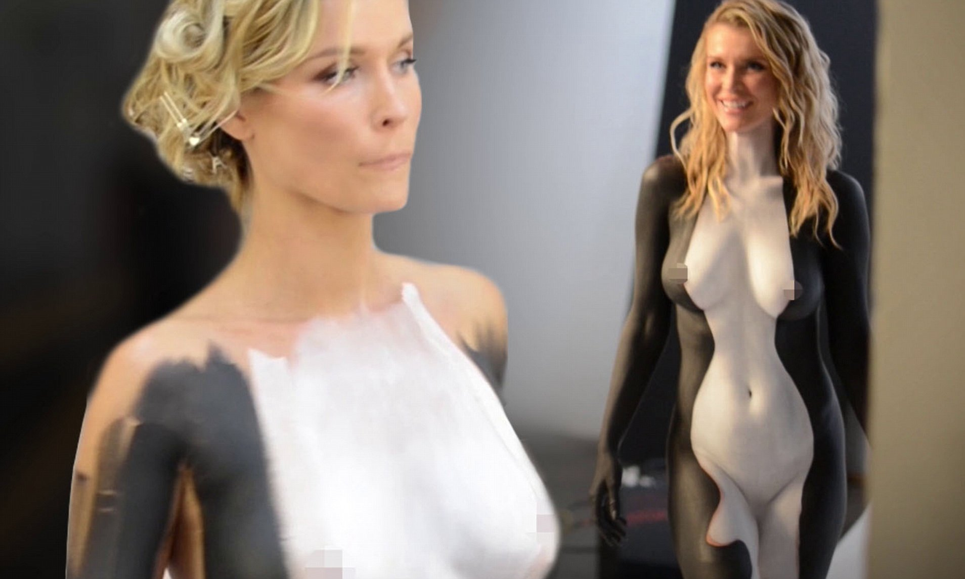 Joanna miles fake desnuda