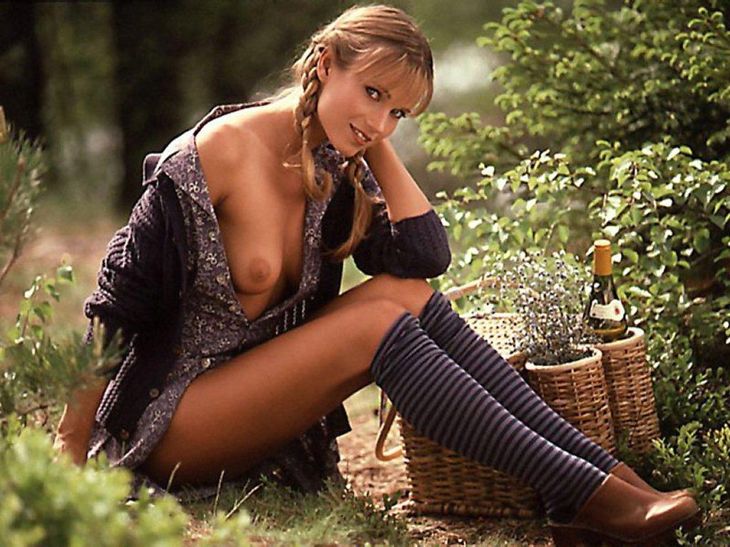 Playboy ulrika ericsson playmate