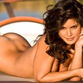Nude laura croft playmate