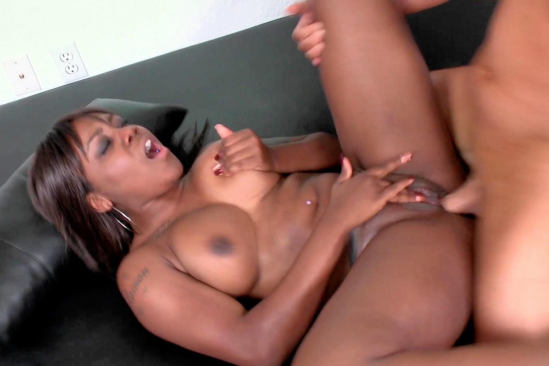 Skinny black girls masturbating
