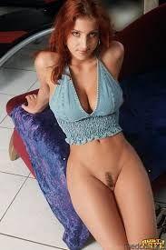 Bottomless beach girls naked