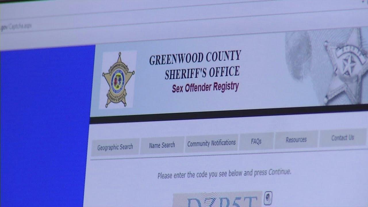 Sex offenders halloween curfew