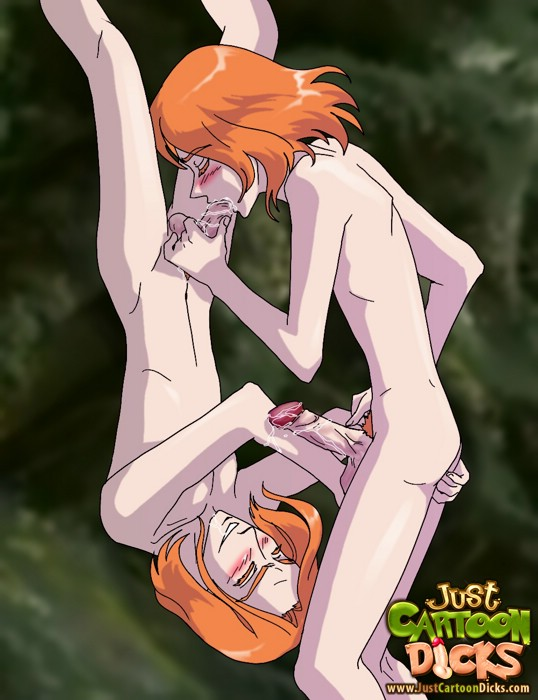 Harry potter yaoi hard naked