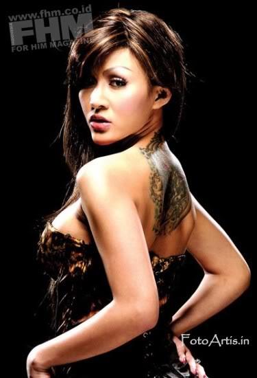 Porn star cynthiara alona