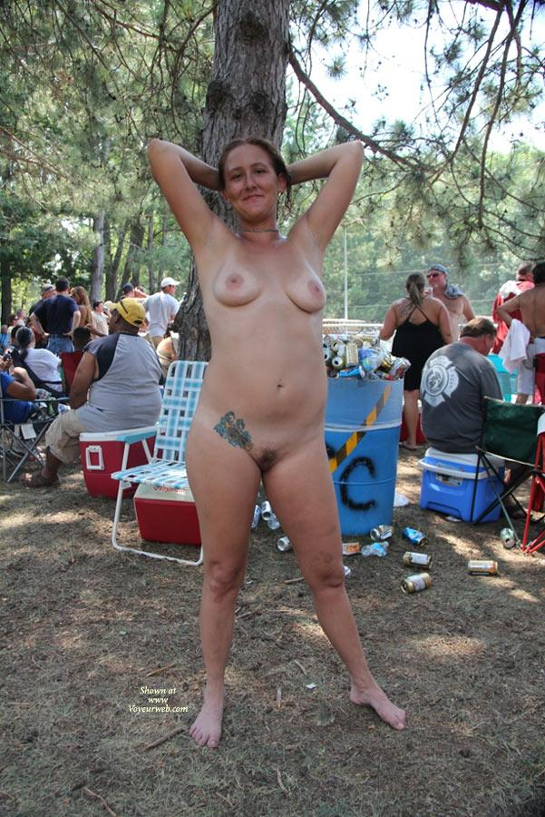 Big blonde bbw nudes a poppin