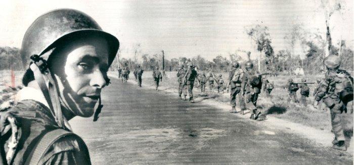 Eddie adams vietnam war