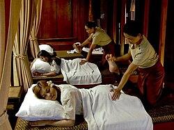 Massage harnosand thai kristinehamn