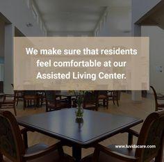 Active adult belton community in living