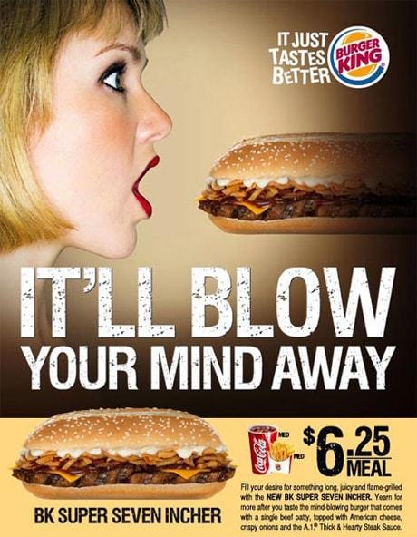 Blow your mind away sex