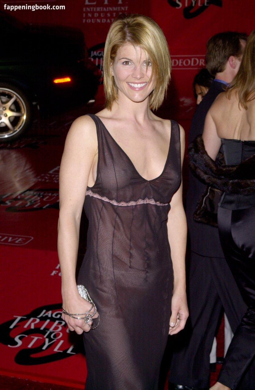Lori loughlin nude picture