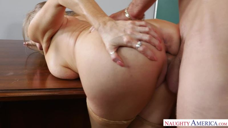 First sex teacher darla crane naughty america