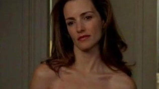Kristen davis sex tape
