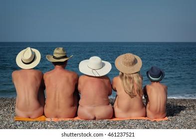 Family nudist porn gallery pics
