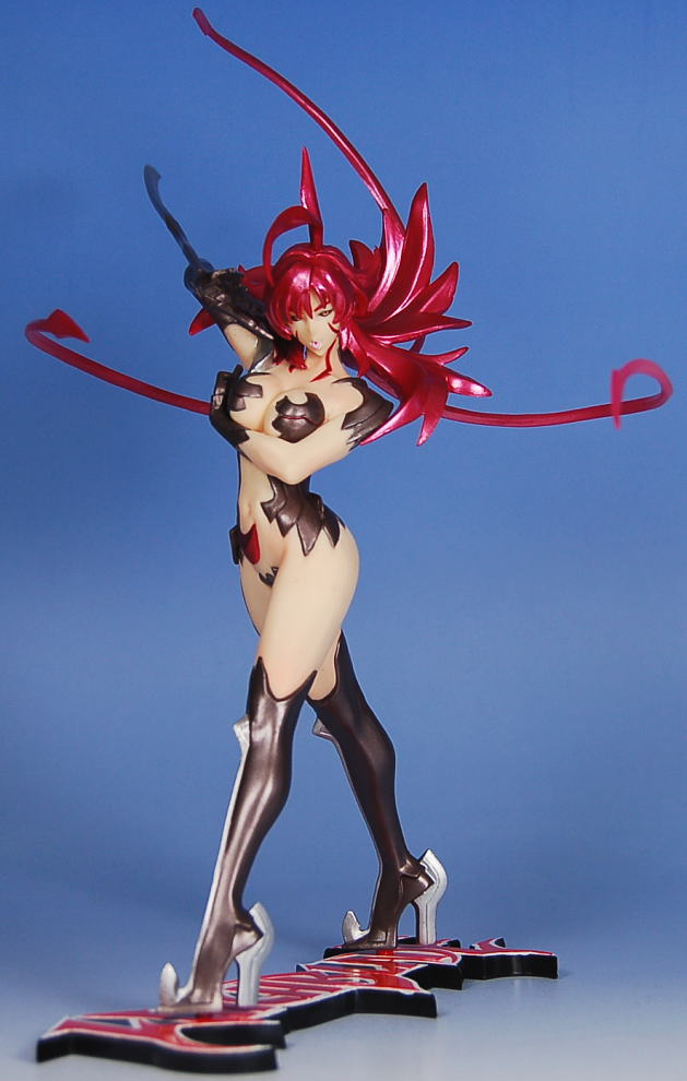 Witchblade masane amaha figure