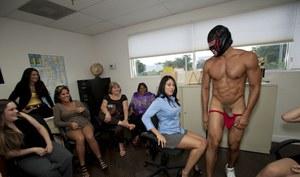 Super sexy hot brunette pornstars