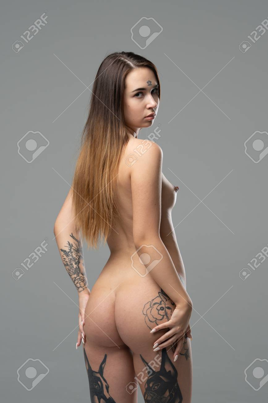 Nude gilrs young tattoo