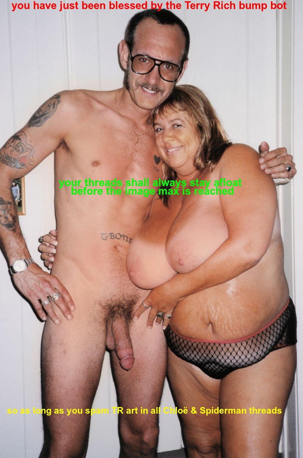 Leaked terry richardson sex photos