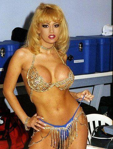 Jenna jameson strip club