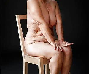 Senior granny tit pictures