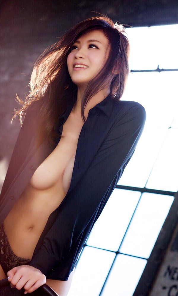 Hot asian american porn