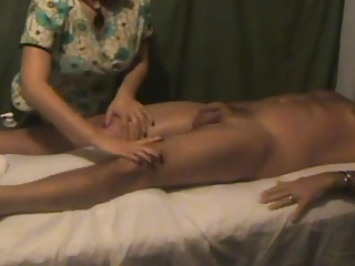 Massage palor handjob vids