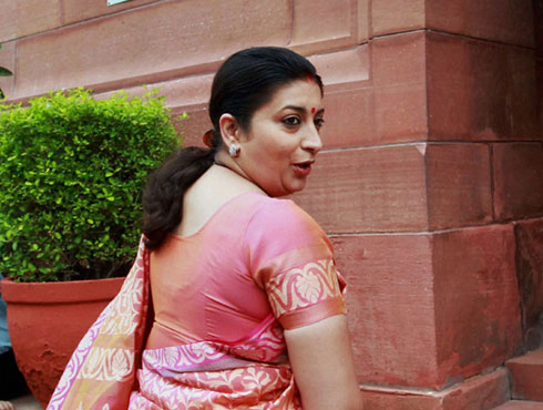Tv actress smriti irani sex images nudes photos com indian