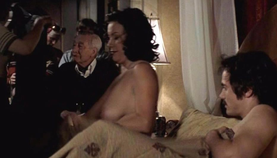 Jennifer tilly naked tits