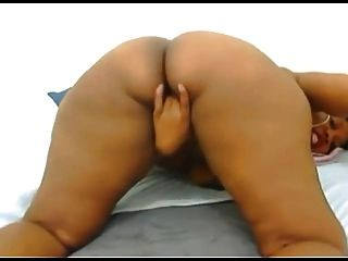 Sugar mummy with big ass naked