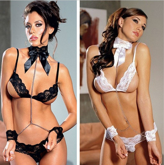 Sex naughty sexy lingerie