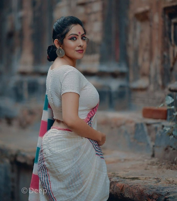 Aunty sexy hot pic