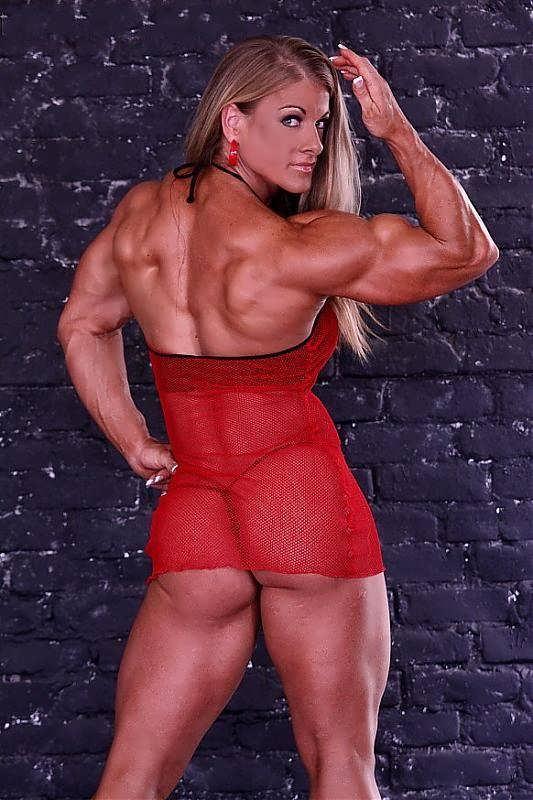 Bodybuilder porn women bodybuilding