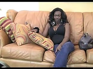 Black granny porn imagem