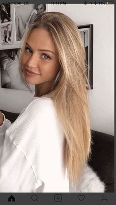 Young teen blonde bait