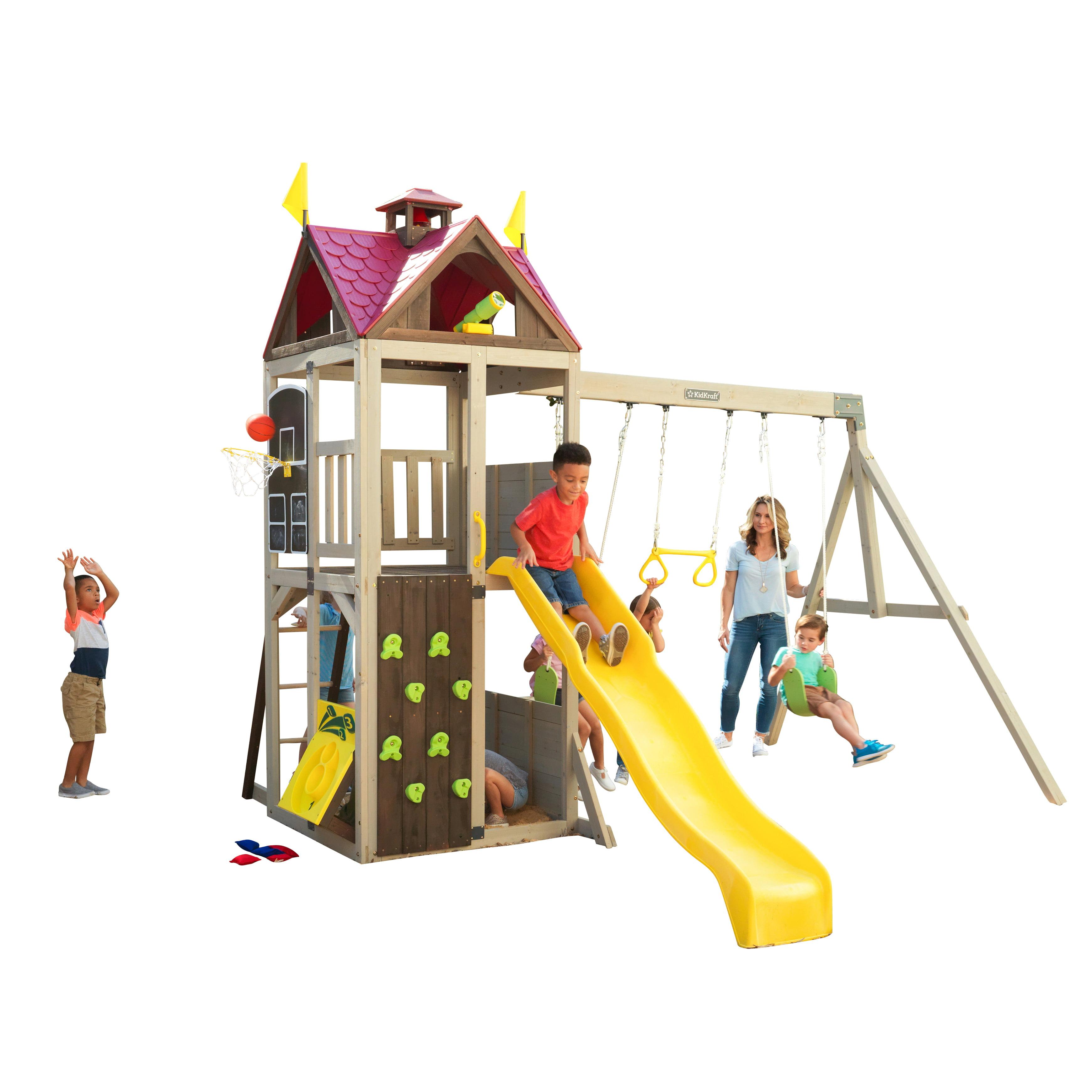 Nerd wars kates star playground