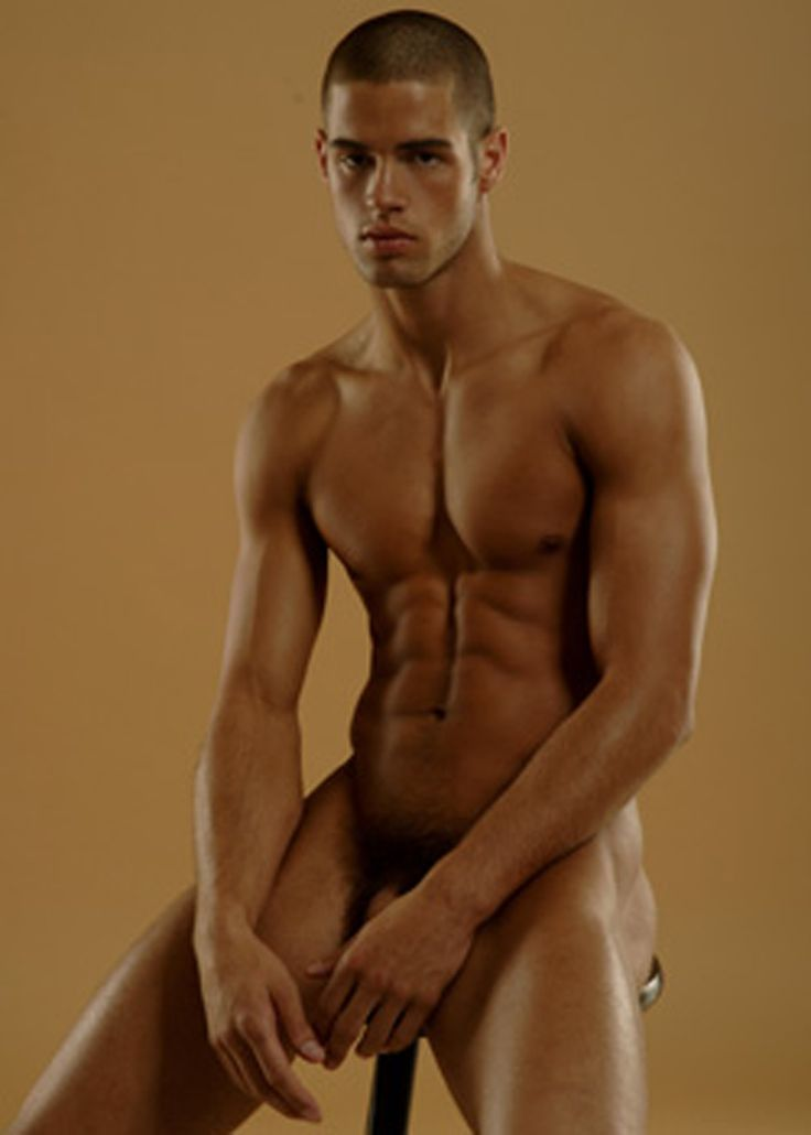 Naked mosl man pics