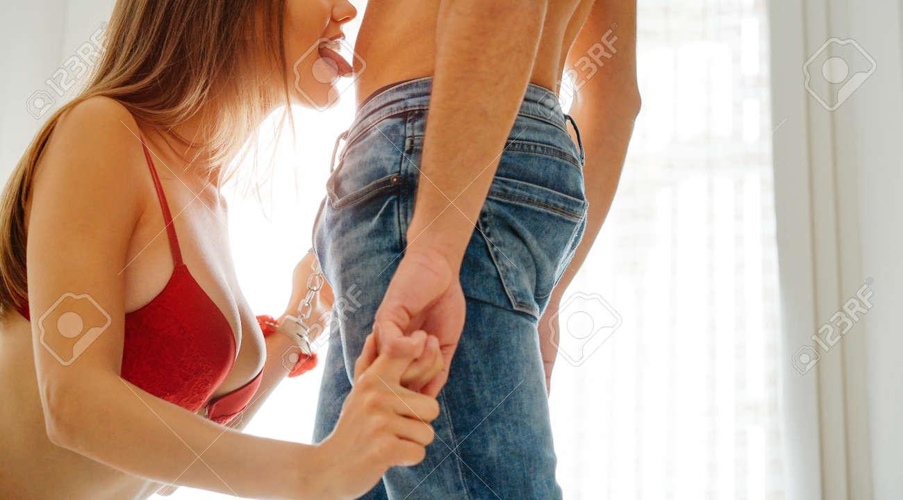 Sex in sexual seduction