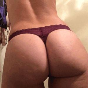 Big booty asses milf