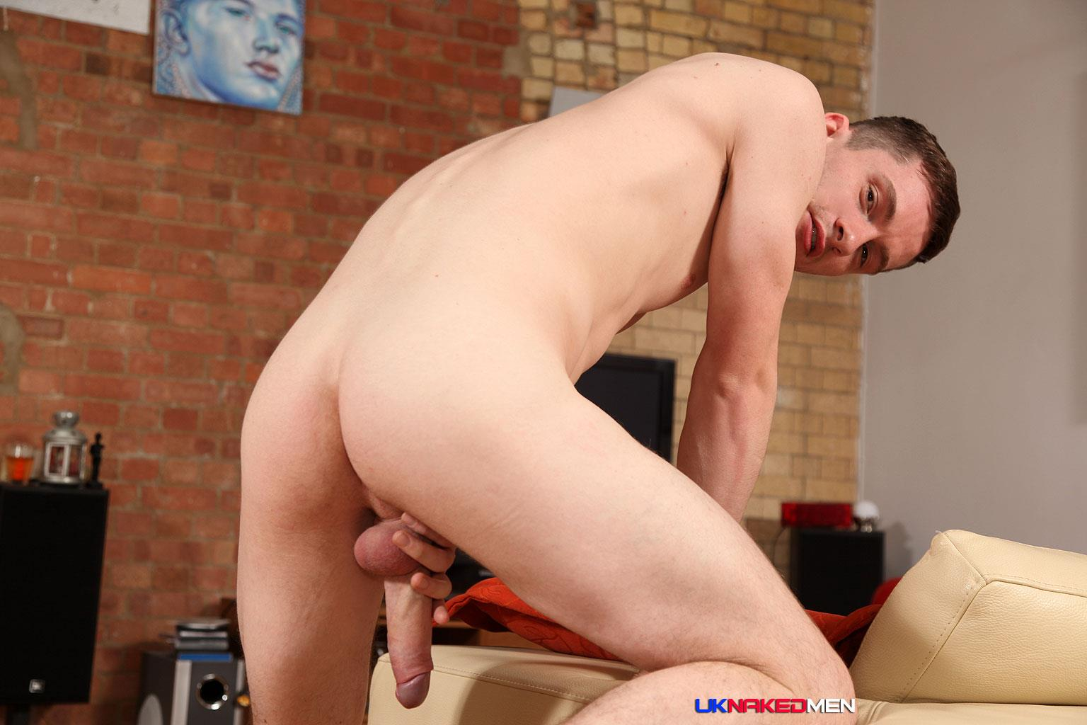 Amateur men uncut cock