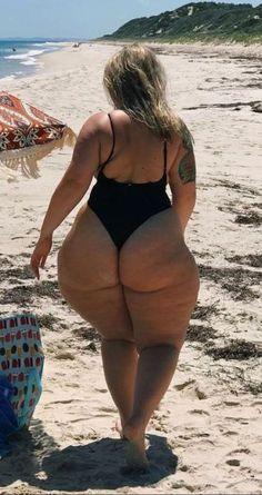 Heaven pawg big thick thighs butt