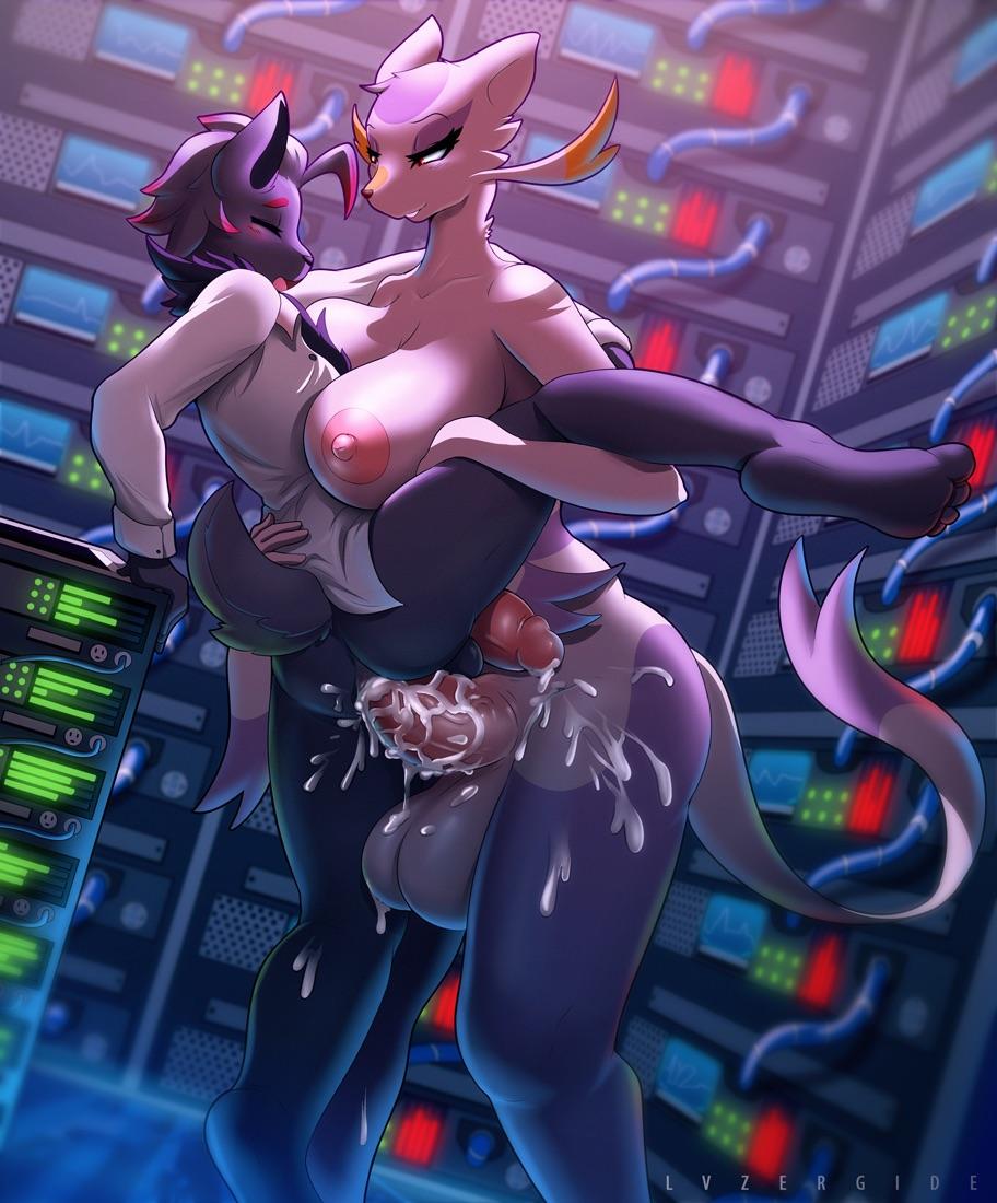 Futa pokemon furry hentai