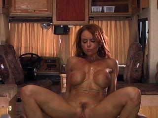Trailer trash nude sex